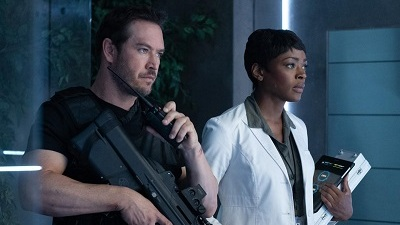 The Passage 01x10 : Last Lesson- Seriesaddict